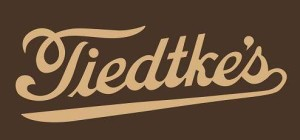 Tiedtke Logo sample